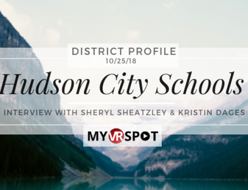 Hudson City Schools, Ohio | MyVRSpot District Profile