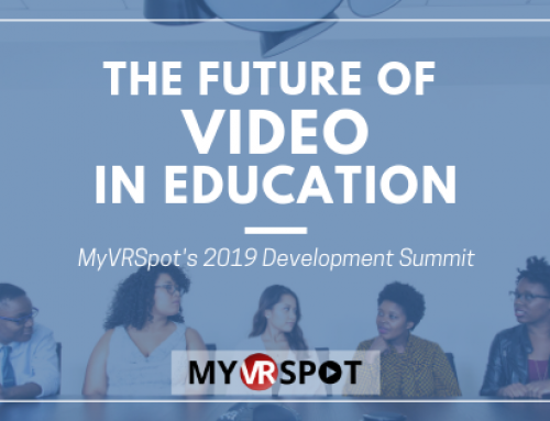 The Future of Video in Education
