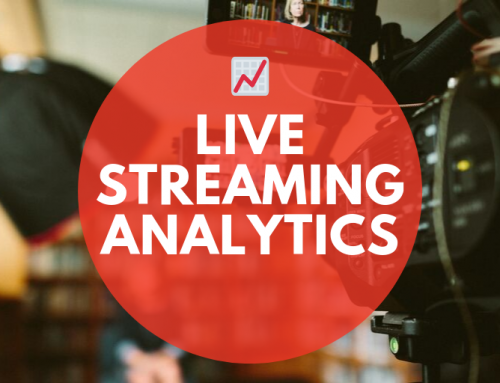 Live Streaming Analytics