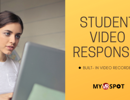 How Students Can Use Video Responses to Demonstrate Learning