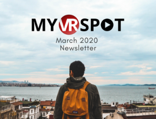 March 2020 | MyVRSpot Newsletters