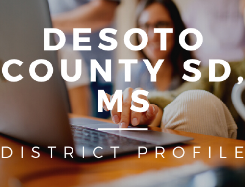 District-Wide Video and Digital Media Sharing | MyVRSpot District Profile