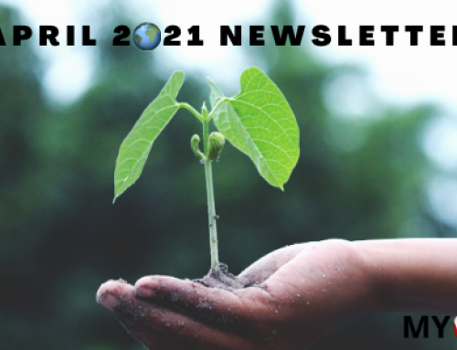 April 2021 | MyVRSpot Newsletters