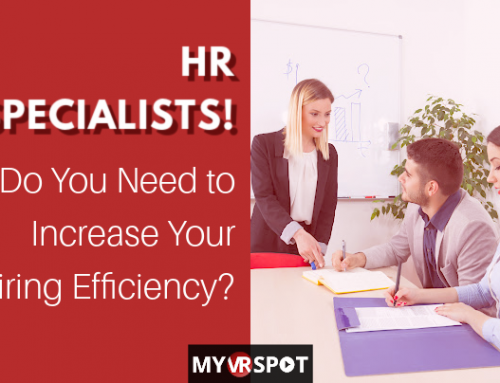 HR Specialists! Do You Need to Increase Your Hiring Efficiency?